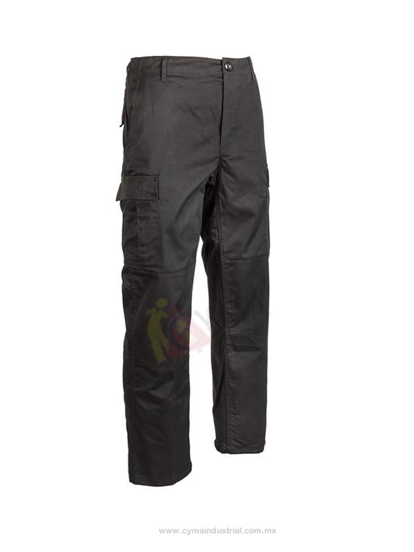 Pantalon Bolsas De Cargo